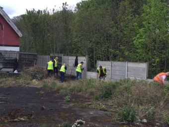 Station Clean Up – April 28th